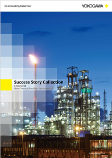 Yokogawa Success Story - Chemical